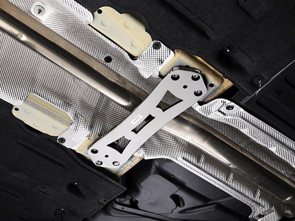 iSWEEP Chassis Brace Kit - NM Engineering