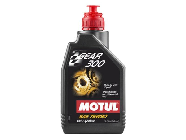 MOTUL Gear 300 Fluid - NM Engineering