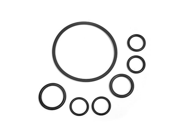 NM Eng. N14 Catch Tank O-Ring Replacement Kit - NM Engineering