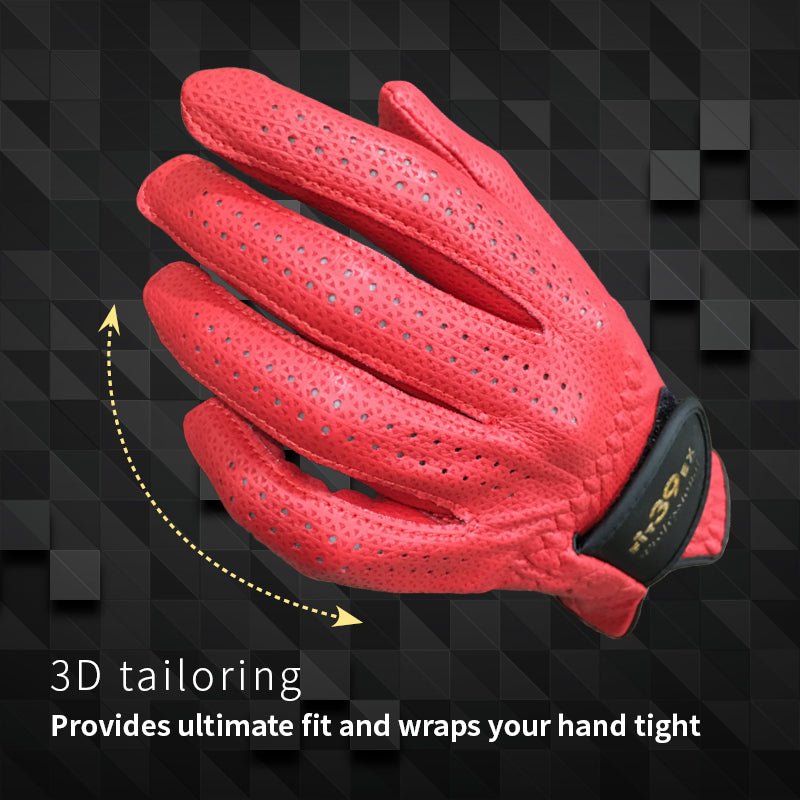 Fit39 - Professional Left Hand Glove (For Low Handicap Golfers)