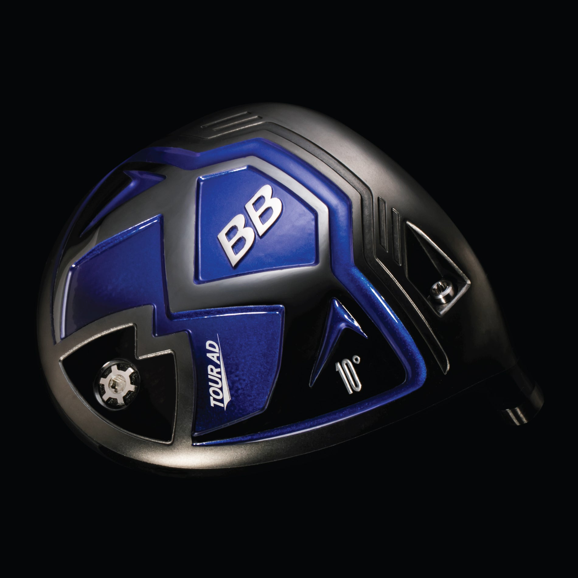 Graphite Design - Driver - Tour AD BB