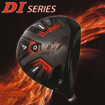 Graphite Design - Driver - Tour AD DI COR (Head Only)