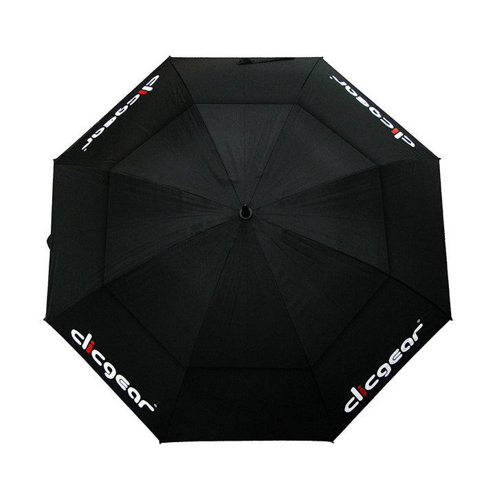 "Clicgear - 68"" Over-Sized Double Canopy Umbrella"