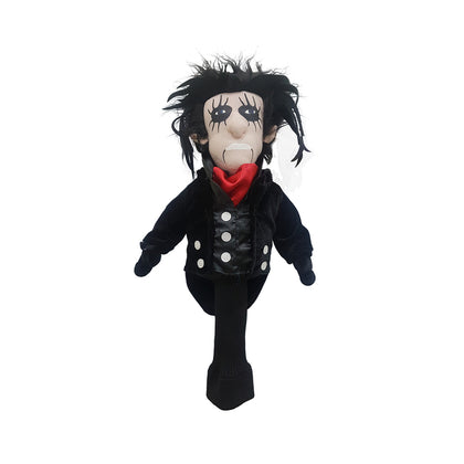 Creative Cover - Alice Cooper - Golf Club Headcover