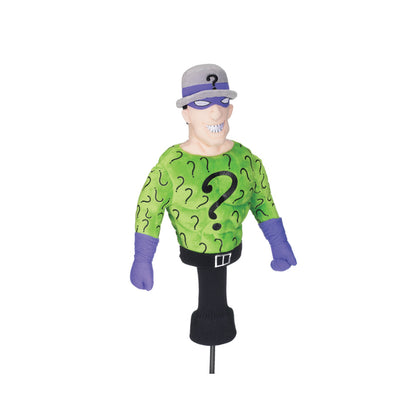 Creative Cover - Riddler - Golf Club Headcover