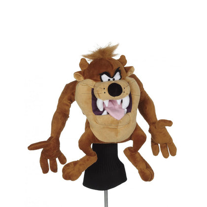 Creative Cover - Taz Golf - Golf Club Headcover