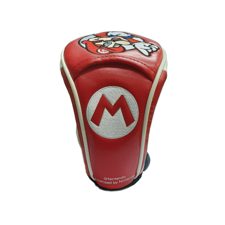 Super Mario Headcover - Mario