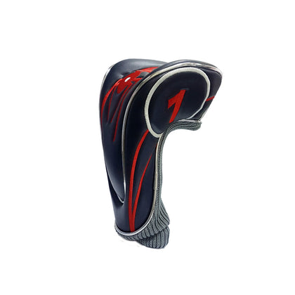 Spider Headcover Driver