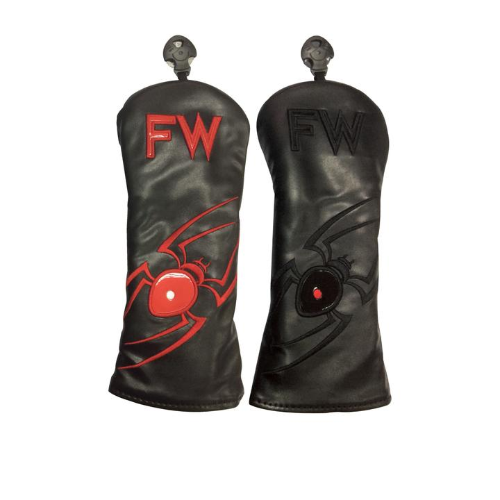 Spider Headcover Fairway