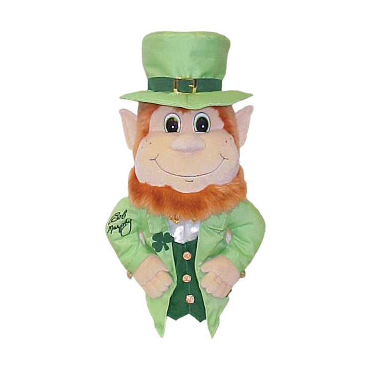 Winning Edge - Bob Murphy Leprechaun - Golf Club Headcover
