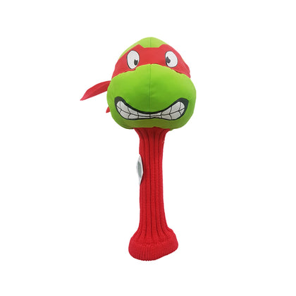 Winning Edge - Ninja Turtle - Golf Club Headcover