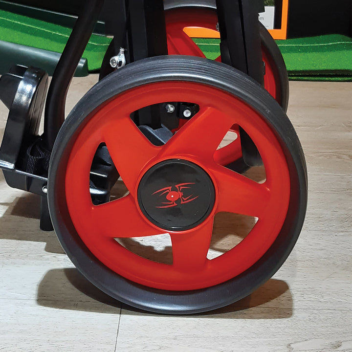 Spider - Trolley Spare Wheel 410A/601A