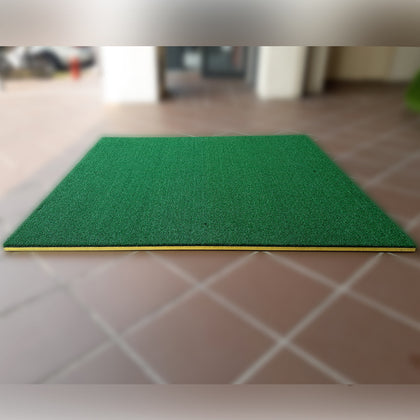 Spider - Range Mat 3 Layer - 5' X 5'