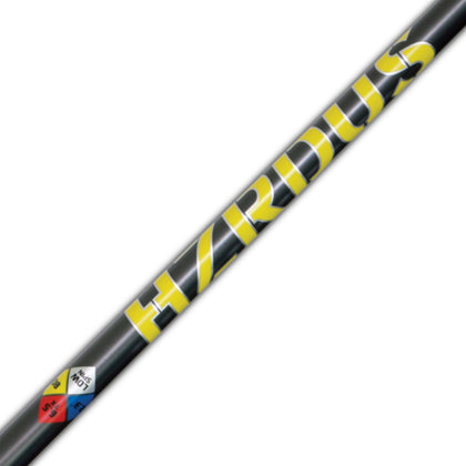Project X Graphite - HZRDUS SMOKE YELLOW