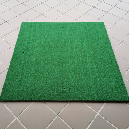 Spider - Range Mat 2 Layer - 5' X 5'