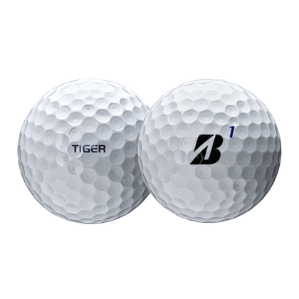 Bridgestone - Tour B XS - Tiger Woods
