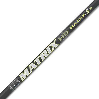 Matrix - Hybrid - Radix S-Series