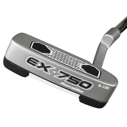 Powerbilt - Men's TPS X-Type Series B100 Right Handed Golf Putter