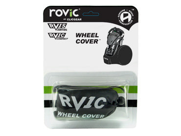 Rovic - Wheel Cover For Cart Model RV1C, RV1S