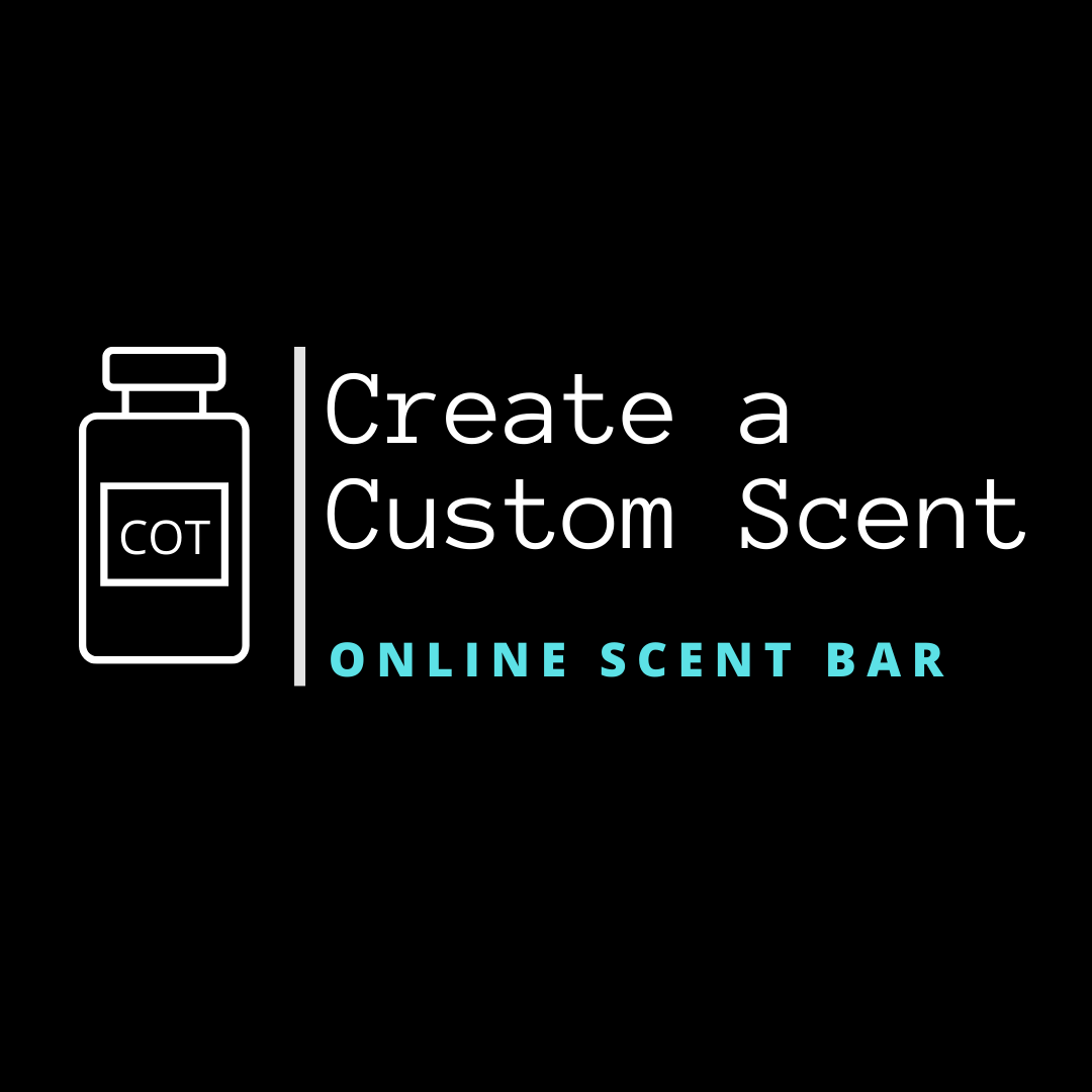Customize Your Scent