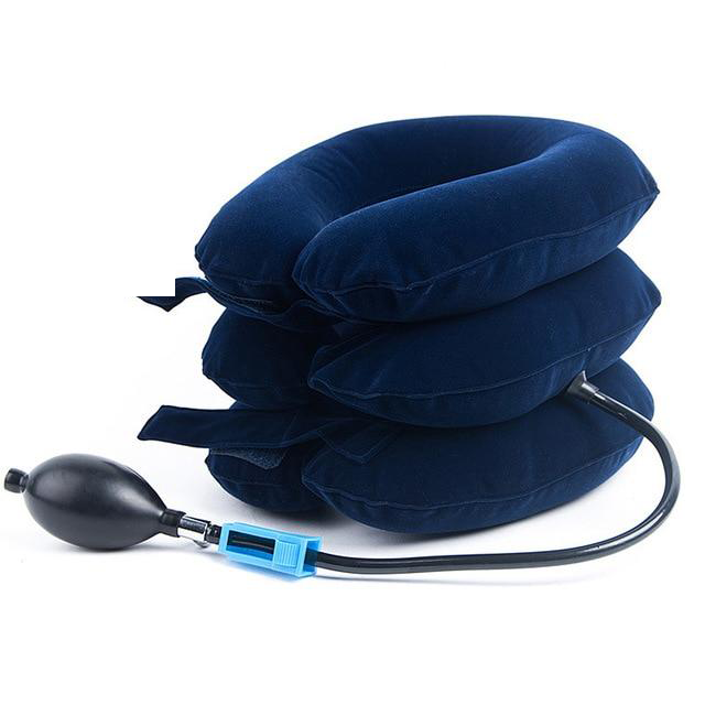 MRNECKMEDIC™ Cervical Neck Traction Device