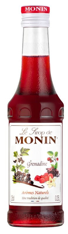 Monin Grenadine Sirup 25cl
