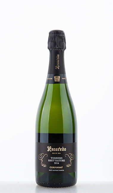 Cava DO - Recaredo - Terrers, Brut Nature 2014 - Bio
