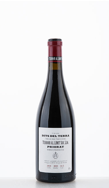 Priorat - Terroir al Limit - Dits del Terra 2016