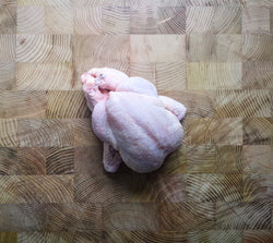 Medium Whole Roasting Chicken 1.5kg