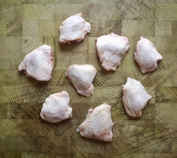 Chicken Oyster Thighs 1kg