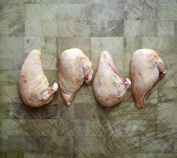 Corn Fed Chicken Supremes 4 x 200g
