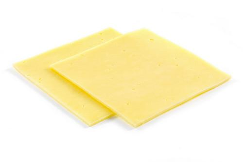 Cheddar Cheese Slices Mild 1kg