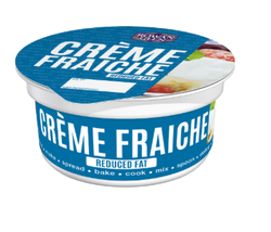 Creme Fraiche Reduced Fat 200g