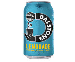 Dalstons Lemonade Cans 24 x 330ml