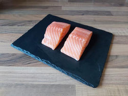 Fresh Salmon Fillets x 2
