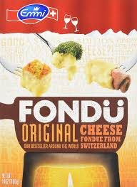 Fondue Swiss Mix 400g