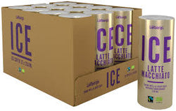 Ice Coffee Latte Macchiato 12 x 330ml