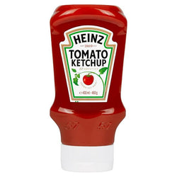 Heinz Ketchup Squeezy 460g