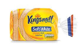 Kingsmill Soft White Medium Bread