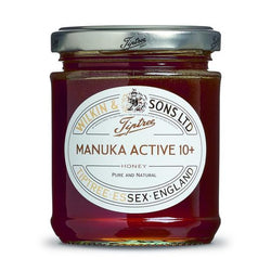 Manuka Honey 10+ Tip Tree Jar 240g
