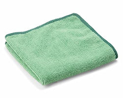 Micro Fibre Green Cleaning Cloth