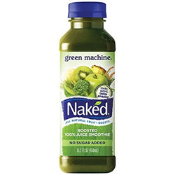 Naked Juice Green Machine 8 x 360ml