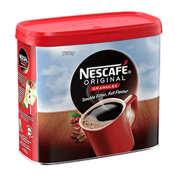 Nescafe Coffee Original 750g