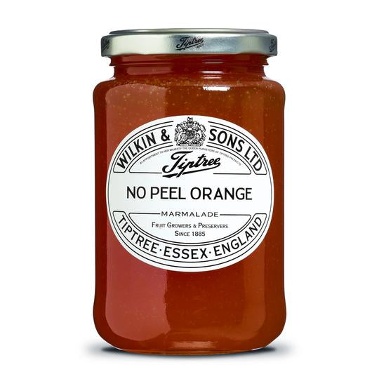 Marmalade No Peel Tip Tree Jar 454g