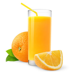 Orange Juice Tetrapak 1ltr