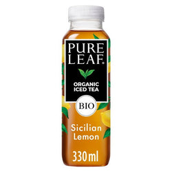 Pure Leaf Lemon 12 x 330ml