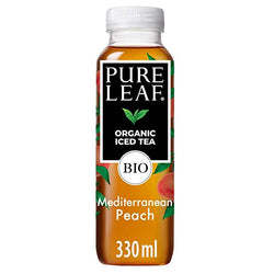 Pure Leaf Peach 12 x 330ml