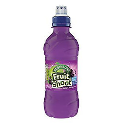 Robinson Fruit Shoot Apple & Blackcurrant 24 x 200ml