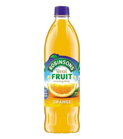 Robinsons Orange Squash 1.75ltr