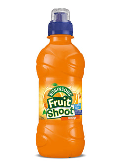 Robinson Fruit Shoot Orange 24 x 200ml